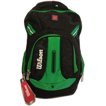 4f434b1c5d Compra Mochila Wilson 451220 Porta Notebook - Multicolor online ...