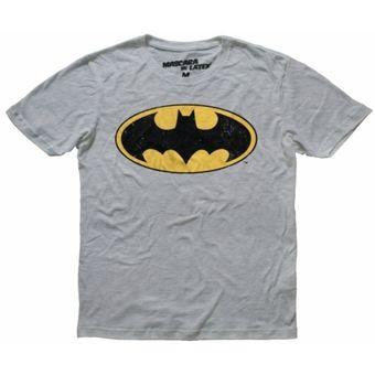 cdfced45b Compra Playera Batman Logo Para Hombre Marca Máscara De Látex ...