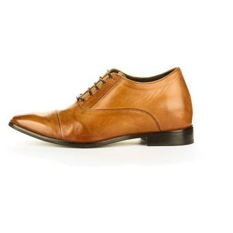 Zapato Formal Director Brown Max Denegri 8vfI2a