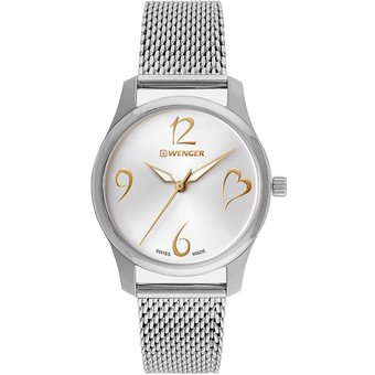 49cd6917aa0e Compra Reloj Wenger City Very Lady 01.1421.109 - Mujer - TIME SQUARE ...