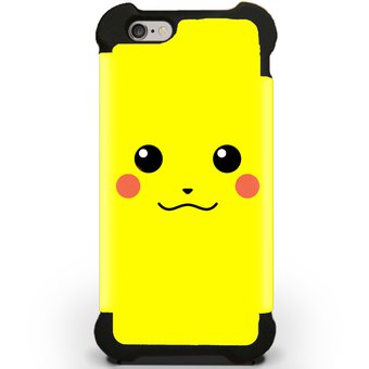 Case Protector Funda Pokemon Pikachu
