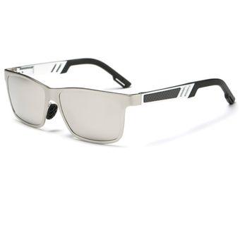 bb653de136 Compra Gafas De Sol Polarizadas Para Hombres Y Mujeres Gafas De Sol ...