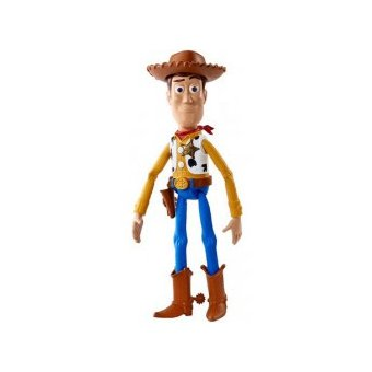 Compra Woody Buzz Zurg Toy Story Frases Y Sonidos 20 Cm Mattel ... 1ca760ee89d