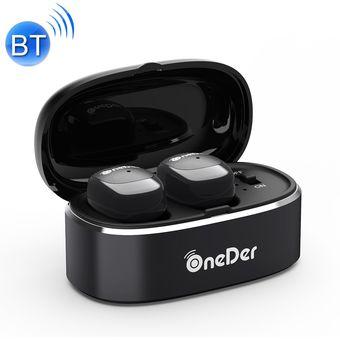 Verdaderos auriculares inalámbricos Bluetooth TWS