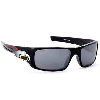 Oakley Crankshaft Troy Lee Edt. Polished Black/Black Iridium yAsAH
