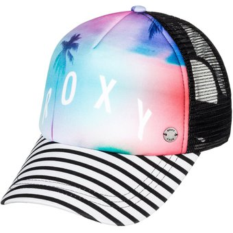 Compra Gorra Roxy WATER COME DOWN Para Mujer - WBT0 online  9bf5509d3f3
