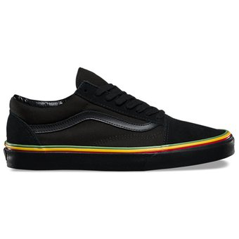 zapatos vans tipo skate