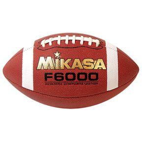 Balón Futbol Americano Football Mikasa F6000 Hombre Official 7ee985b39c2