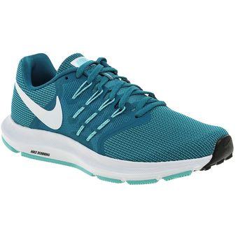 abc12c51072 Compra Tenis Deportivos Mujer Nike Run Swift-Azul online