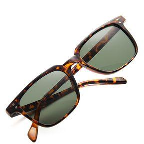 41a4fc605b Gafas De Sol Gafas De Polarizadas Retro Hombre Milding-Verde