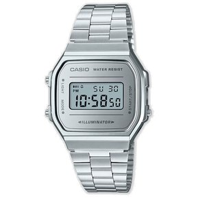 93e8635096a7 Reloj Casio Nueva Colección Retro Modelo A168WEM-7D Unisex Original
