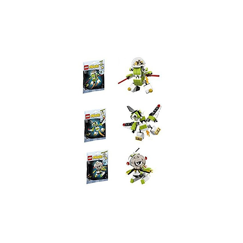 lego mixels series 4 bundle conjunto de orbitons rokit 41 LE861TB1JRVVRLMX 3L4jOCwy 3L4jOCwy 9ymzK2wS