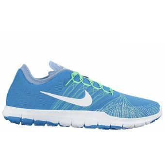 d132462c36780 Compra Tenis Training Mujer Nike Flex Adapt Tr-Azul online