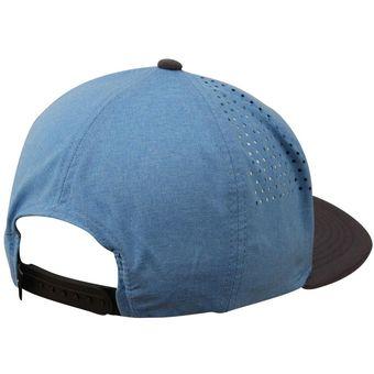 Compra Gorra Hombre Hurley Dri-Fit Icon-Azul online  d5b03fc905e