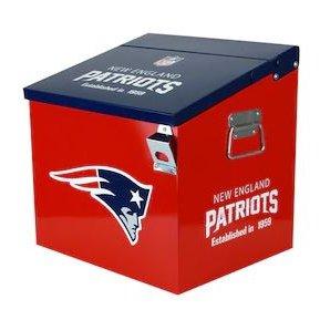 Hielera Mini NFL New England Patriots 1e712ddd59b