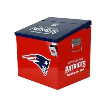 67b7526bc0d22 Compra Hielera Mini NFL New England Patriots online