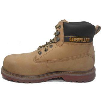 b03a8383653c3 Compra Bota Con Casquillo Caterpillar Holton-Miel online