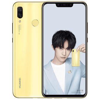 Smartphone Huawei Nova 3 (6+128GB) – Dorado