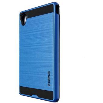 78fb0ce4bd4 Agotado Funda anti golpes para Sony Xperia M4 Aqua E2306 estuche protector  case