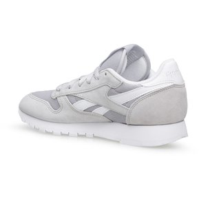 888ae22ba44f1 Zapatillas Reebok Shoes Leather V69422 Blanco Hombres Varios US8.5