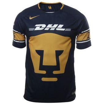 b53411767 Compra Jersey Nike de Pumas Unam Azul online | Linio México