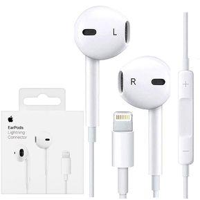 3f37fa03eb2 Agotado Apple Earpods Original iPhone 7/7 Plus/8/8 Plus/X/