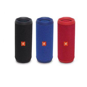 Parlante Jbl Flip 4 Bluetooth Portátil en el hot sale