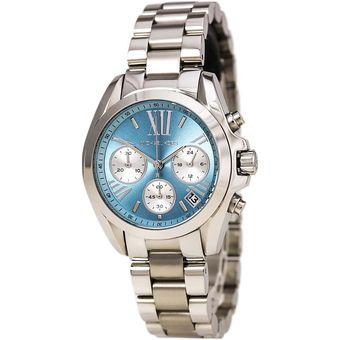 Mujer Reloj Para Plateado Mk6098 Michael Kors SGjqzpLUMV