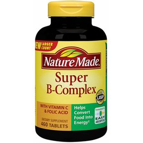 85a00557f Super B-complex Complejo B Mas Vitamina C