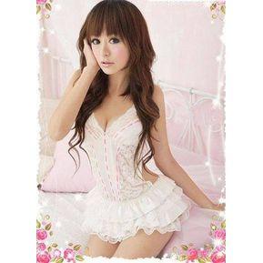 5f623a70255a Lencería, ropa interior y pijamas - compra online a los mejores ...