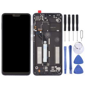 8751a26457c Pantalla LCD para Xiaomi Mi 8 Lite con marco