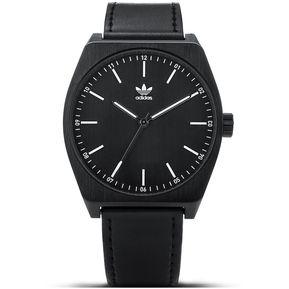 e332399861af Reloj Análogo Marca Adidas Modelo  Z0575600 Color Negro Para Unisex