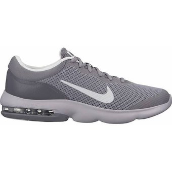 Compra Zapatillas Running Hombre Nike Air Max Advantage- Gris online ... 7f5e5bf641c7f
