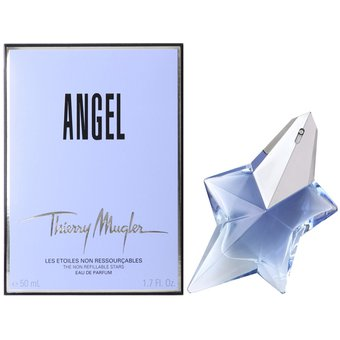 Compra Perfume Mujer Angel By Thiery Mugler 50 Ml Dama Online