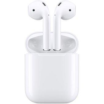 Audifonos Apple Airpods 2a generación MV7N2LZ/A