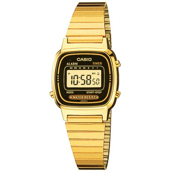 ff8b18cd004b Compra Reloj Casio Vintage LA670WGA - Varios colores online