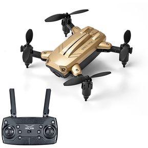 31425f692f9 EH KY301 Elegante Drone Quadcopter WiFi 0.3MP cámara HD Control remoto