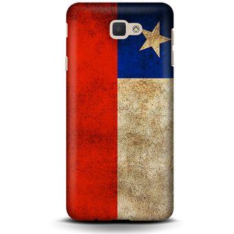 0724d8e2a78 Compra Carcasa para Galaxy J7 Prime Chile Bandera online | Linio Perú