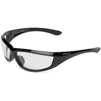 6bf61d7f26 Agotado Gafas Deportivas Moto Ciclismo Bobster Charger - Lente Transparente