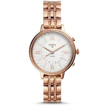 643c6b92cbc5 Compra Reloj Jacqueline Fossil MODELO FTW5034 online