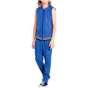 Conjunto Infantil Marketing Personal Para Niño Azul fc4cd54e396