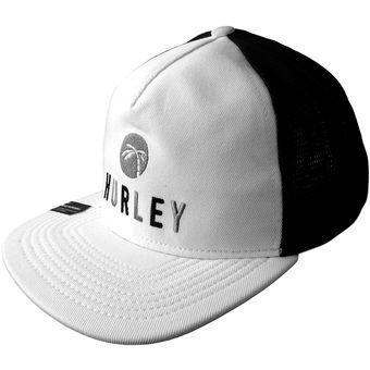 da3226d24336 Gorra para Hombre Hurley-Blanco