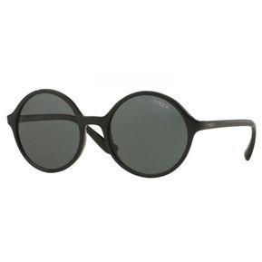 9454e212e62c5 Gafas Vogue Acetato Negro Mujer 100