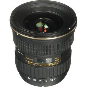 28ce8ff2e9 Lente Tokina AT-X 116 PRO DX-II 11-16mm f/2.8