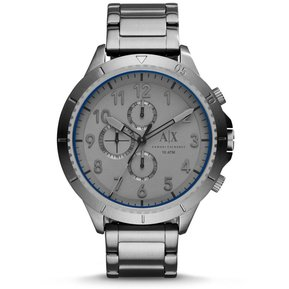 c47471c66f07 Reloj Análogo Marca Armani Exchange Modelo  AX1753 Color Gris Para Caballero