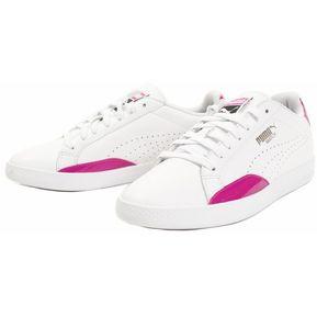 03155f8add569 Las zapatillas más populares de Puma Match Basic para mujer