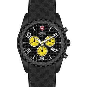 b03e3e2d7ef9 Reloj Análogo Swiss Militaire 490-29 - Hombre