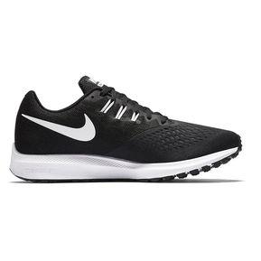 brand new 4c3b7 e1ff7 Nike - Zapatillas Hombre Nike Zoom Winflo 4 - Negro
