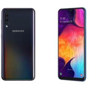 95f6cb79f62 Samsung Galaxy A50 dual 64+4 GB negro