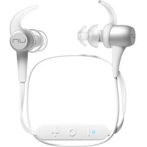 16693f3ad8c NuForce Auriculares deportivos deportivos In-Ear inalámbricos BE Sport3 (pl